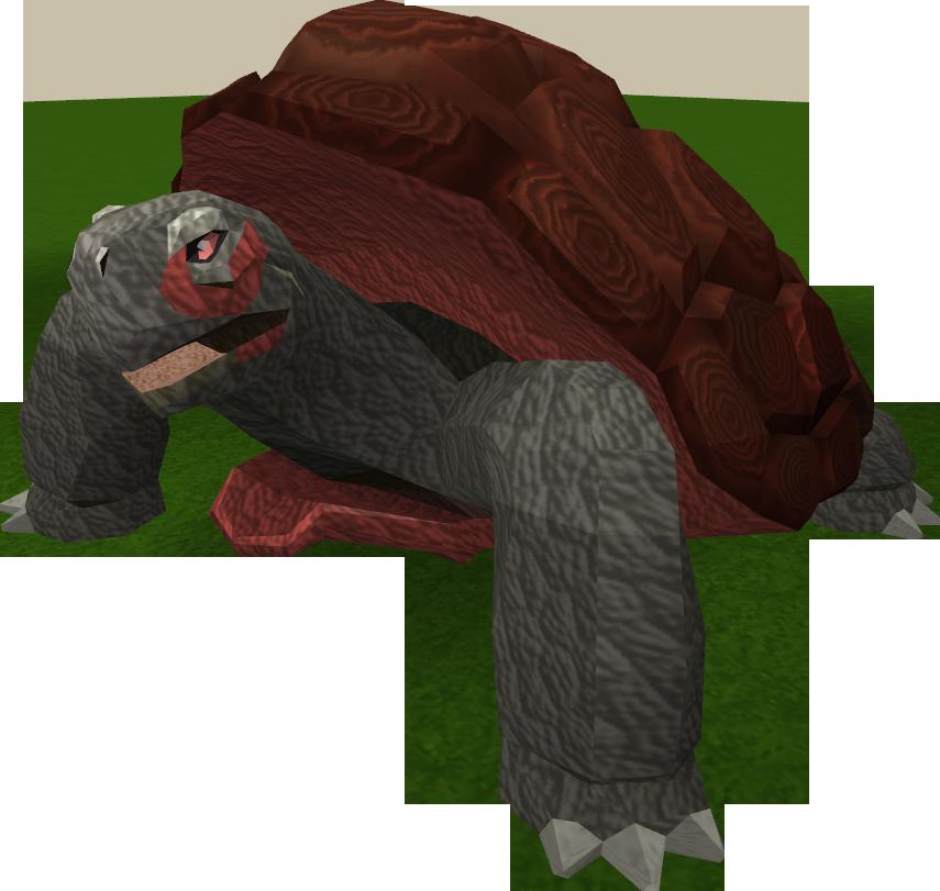 Tartaruga de guerra