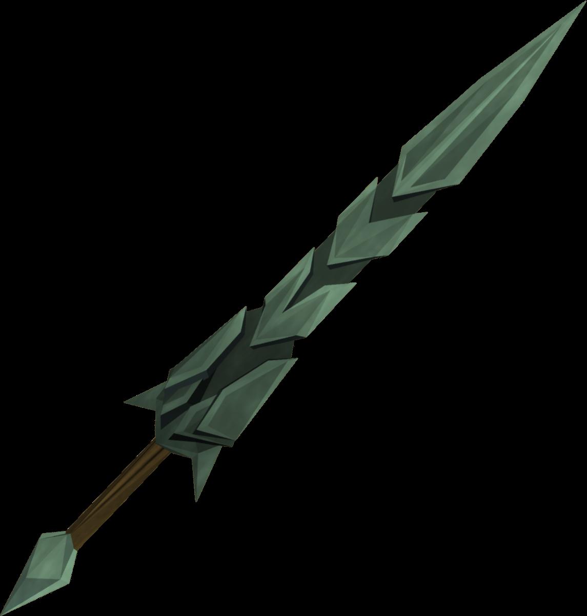 Espada 2m de adamantio