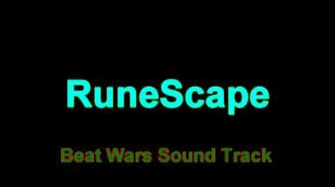 Beat Wars Sound Track