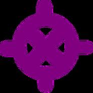 Zaros simbolis