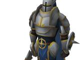 White Knight champion