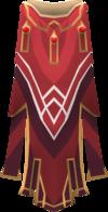 Capa da Perfeição com Capuz