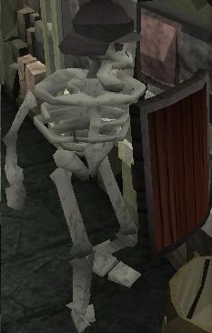 Horda esqueletal