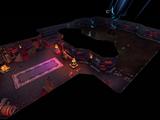 Gorajo resource dungeon