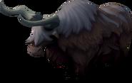 Fremennik yak (NPC)