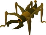 Flesh Crawler