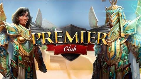 Premier Club 2016-2017 - RuneScape's ultimate membership package
