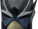 Slayer helmet