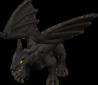 Black dragon (Dragonkin Laboratory).png