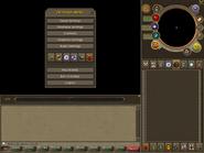 Legacy Mode fixed layout