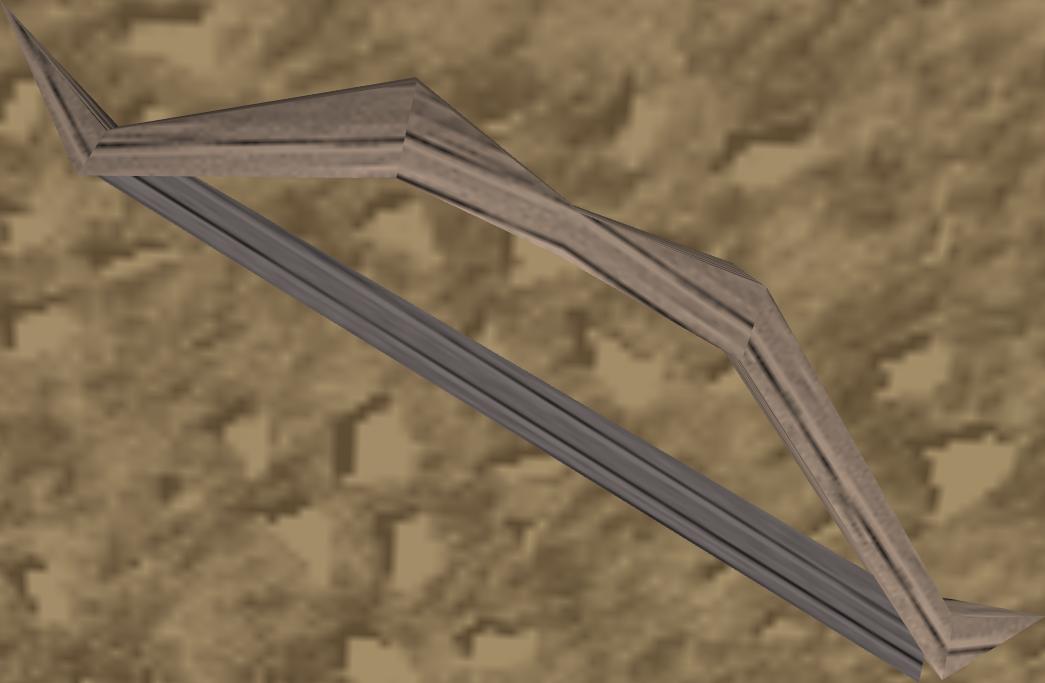 Arco curto de bordo