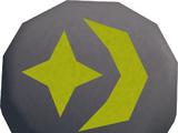 Cosmic rune