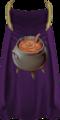 Capa do Cozinheiro