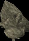 Rocha de calcário