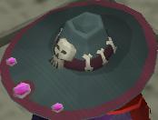 Chapéu de duelista (Classe 2)