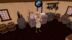 Mess Sergeant Ramsey's Cooking Supplies Shop interior.png
