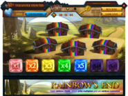 Treasure Hunter Rainbow's End
