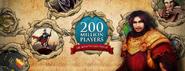 200M Banner
