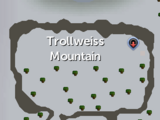 Trollweiss Mountain
