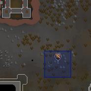 Chaos Altar location