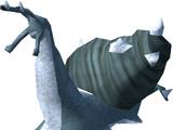 Thorny snail (Familiarisation)