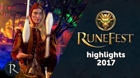 Melhores Momentos do RuneFest 2017