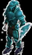Rune (t) worn