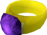 Ring of slaying