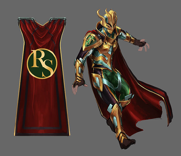Super September superhero outfit concept art.jpg