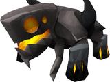 Warborn behemoth