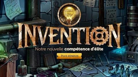 Didacticiel d`invention - RuneScape 3