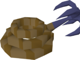 Mithril grapple