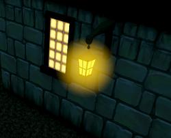NXT Lighting detail Low