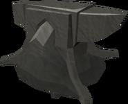 Kethsi unusual anvil