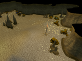 Mining Guild resource dungeon