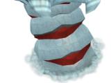 Ice strykewyrm