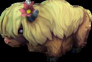 Baby yak female (NPC)