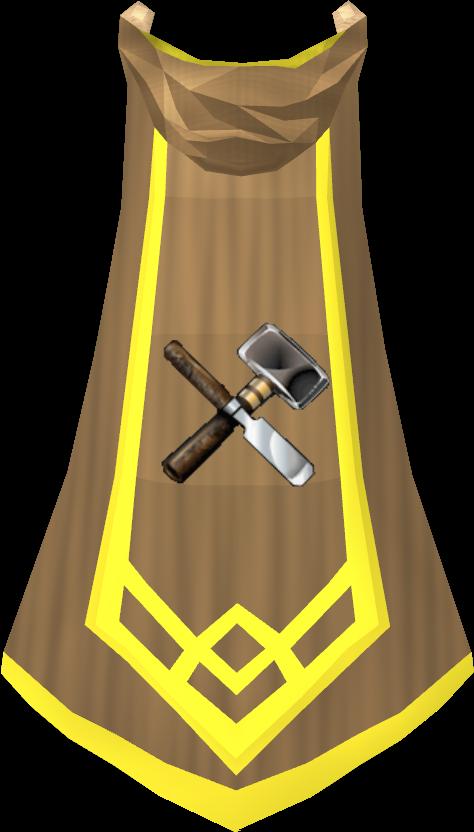 Capa de Mestre de Artesanato