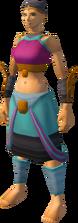 Menaphos Faction (Imperial) female