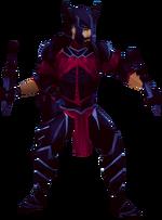 Zamorakian sniper (Heart of Gielinor).png