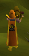 99 Firemaking Cape of Accomplishment
