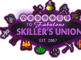Clan:The Skiller's Union