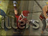 Clan:The Total F2P Skillers