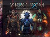 Clan:Zer0 Pvm