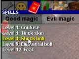 EvilMagic