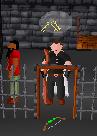 Using jail keys