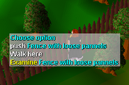 FencewithLoosePannels