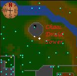 Chaos Druid Tower