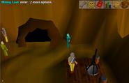 Mining Cave2