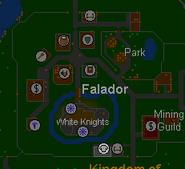 Wayne's Chains (map)